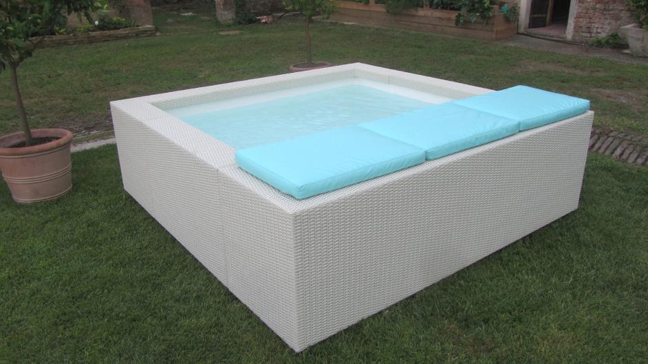 Mallorca Whirlpool