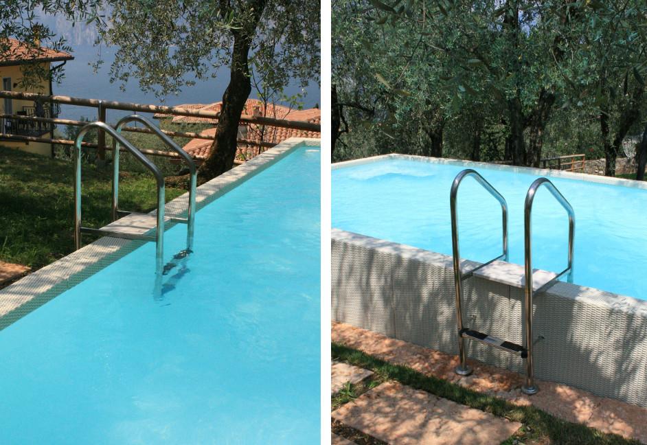 Rattan Pool Mallorca