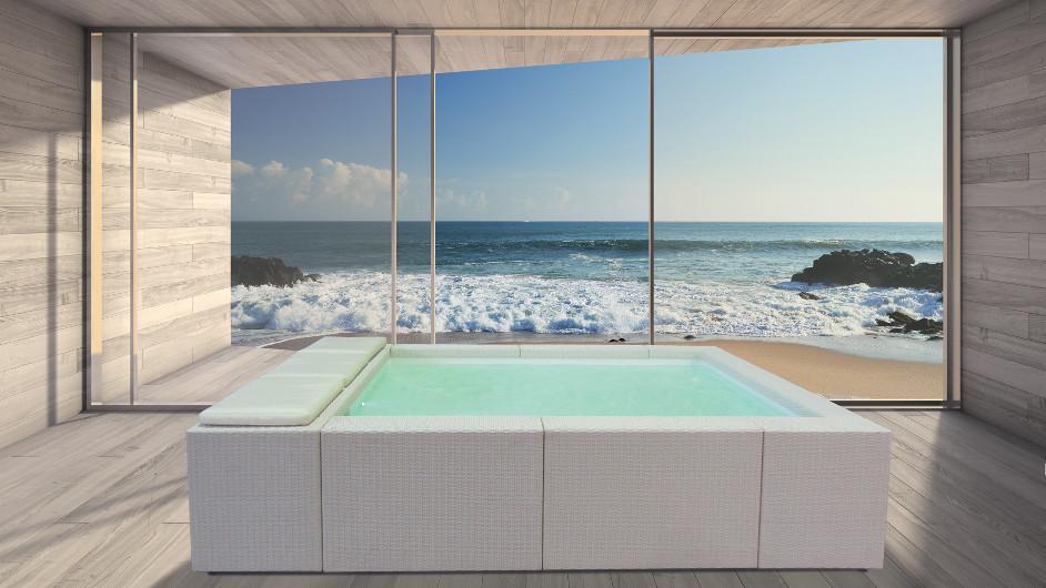Luxus Whirlpool Mallorca