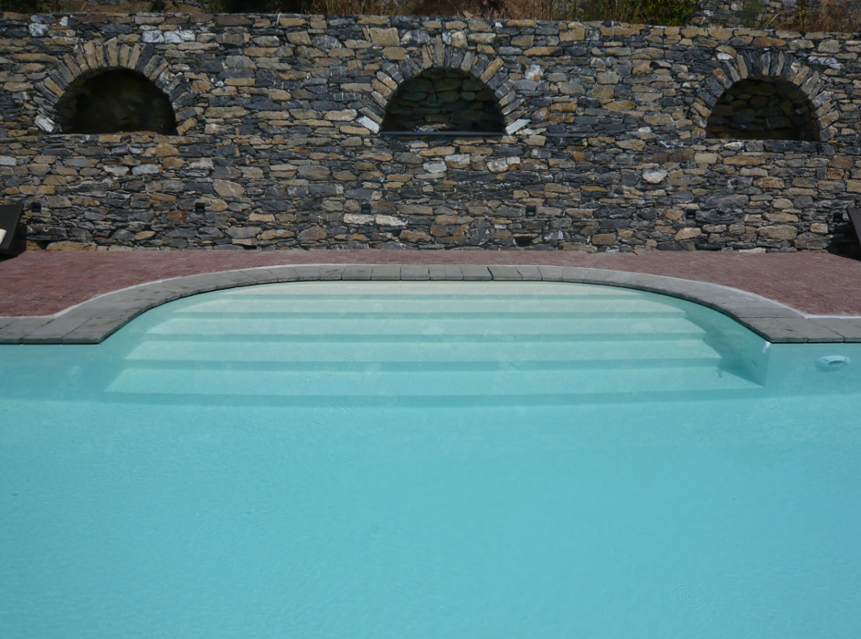 Pool Luxus Mallorca