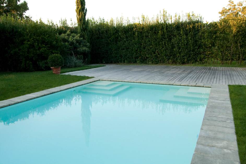 Luxus Pool Mallorca