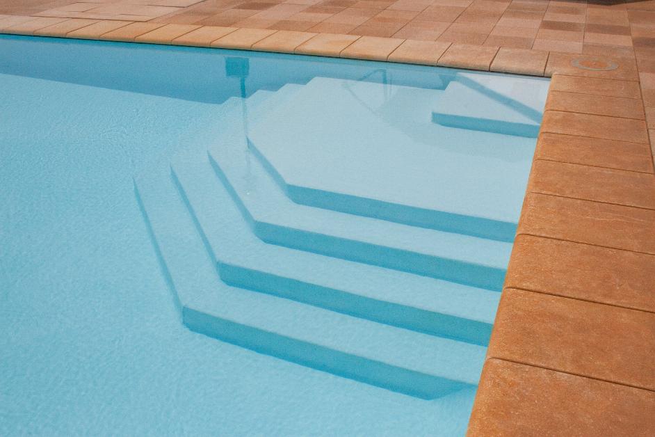 außergewöhnlicher Pool Mallorca
