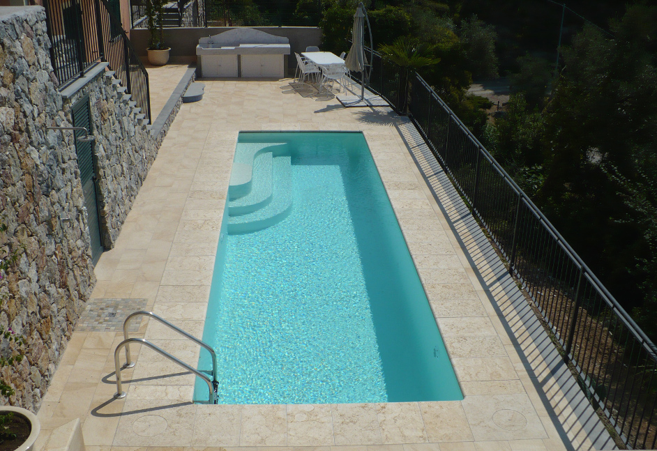 Mallorca Luxus Pool