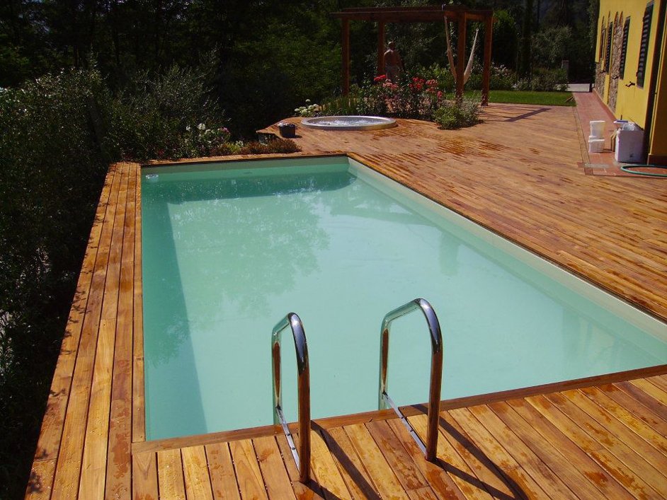 Luxus Swimming Pool Mallorca