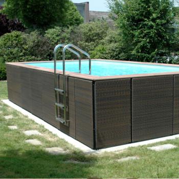 pool mallorca pool25 aufstellpool