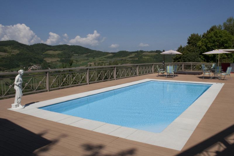 Menorca Swimming Pool