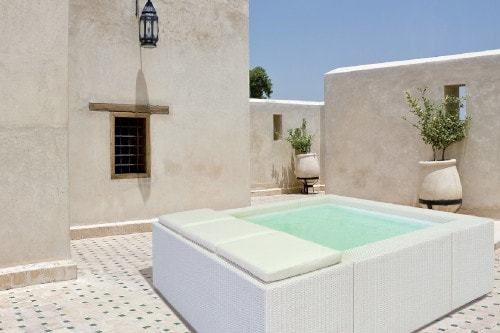 Whirlpool Menorca