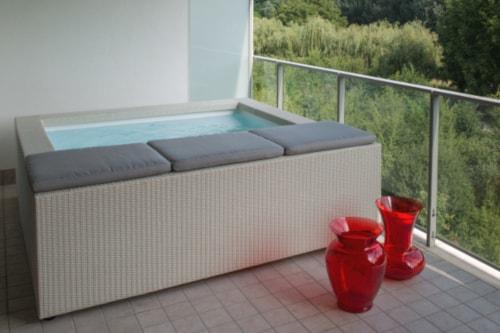 Whirlpool Ibiza